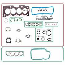 Kit Retifica Motor Peugeot 106 206 207 307 1.4 8v 2001/