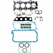 Junta Kit Retifica Motor Aço Honda Civic Lx El 1.7 16v D17a8