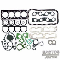 Junta Kit Retifica Motor Com Retentores Fiat Tipo 2.0 8val