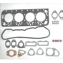 Kit De Juntas Do Cabeçote Motor Peugeot 504 505 2.3 2.4 8 V