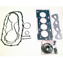 Junta Kit Retifica Motor Peugeot 206 E 307 1.6 16v Em Metal