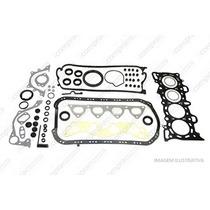 Juntas Do Motor Ford Fusion 2.3 16v C/ Retentores (jogo)