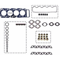 Jg Junta Motor Superior Aço C/ret Nissan Xterra Frontier 2.8