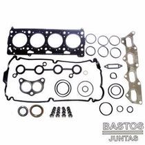 Jogo Junta Motor Superior C/ret Gol Parati 98/01 At 1.0 16v