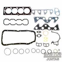 Jogo Junta Motor Monza Kadett Ipanema 2.0 8v Ohc Efi 91/96