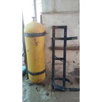 Cilindro Kit Gas Usado (cheio)