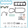 Kit Retifica Motor Aço C/ret Astra Vectra Elite 2.4 8v 2000/