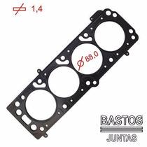 Junta Cabeçote Aço 1,4mm Ohc Monza Ipanema Kadett 1.8 8v