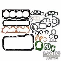 Jogo Junta Motor C/ret Fiat Uno Elba 1.6 Argentino Mpi 8val