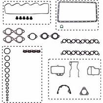 Jogo Junta Motor Sem Junta Cabeçote Nissan 2.8 4.07 4cil