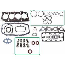 Kit Retifica Motor C/ Retent Fiat Palio Fire 1.0 1.3 16v 99/