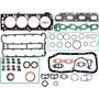 Kit Retifica Motor Aço C/re Vectra Gsi Calibra 2.0 16v 94/96