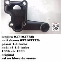 Respiro 037103772b Anti Chama Passat Audi 1.8 96 97 98 99