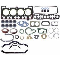 Kit Retifica Motor C/re Escort Hobby Del Rey Cht 1.0 1.3 88/