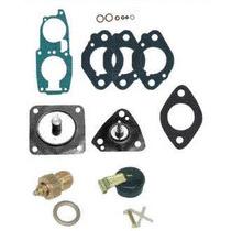 Kit Junta Carburador Solex Alfa Monza 1.6 1.8 Uno 1.3