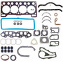 Kit Retifica Motor C/re Renault Clio 1.6 8v C3l Brasil 96/98