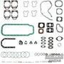 Jogo Junta Motor Ford F1000 Mwm D229 4cil Diesel