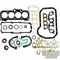 Jogo Junta Motor Aço Seat Cordoba Ibiza 1.6 1.8 8v Ap Add