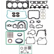 Jogo Junta Motor C/ Ret Toyota Corolla 92/99 1.8 16v 74fe