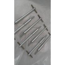 Parafuso Esportivo Tampa De Valvula Opala 6cc Em Aluminio Br