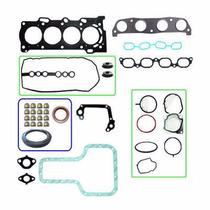 Jogo Junta Motor Aço C/ Ret Toyota Corolla 1.4 1.6 1.8 16v