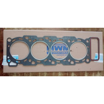 Junta Metalica Cabeçote S10 2.8 Mwm Troller