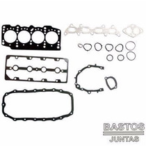 Junta Kit Retifica Motor Fiat Brava Uno Fire 1.0 1.3 16v 99/