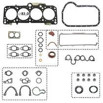 Junta Retifica Motor C/ret Cabeçote Aço Gol 1.6 1.8 Ap 85/94