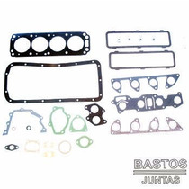 Junta Kit Retifica Motor Chevette Chevy Marajo 1.4 1.6 8v
