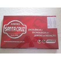 Jogo Juntas Motor Gm Monza Kadett Omega S-10 Ipanema 2.0 Ohc