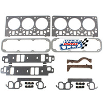 Kit De Juntas Do Cabeçote Dodge Dakota Sport 3.9 V6 Ram Van