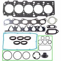 Junta Kit Retifica Motor Superior Fiat Marea 2.0 20v 5 Cil