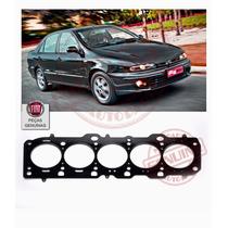 Junta Cabeçote Fiat Marea 2.0 20v Turbo Aço - Novo Original