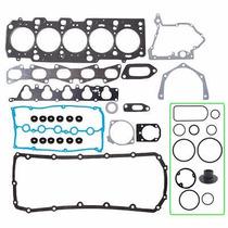 Junta Kit Retifica Motor Aço Fiat Marea 2.4 20v 5 Cil