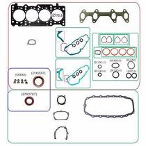Kit Retifica Motor Com Retentores Fiat Uno Strada 1.4 8v 09/