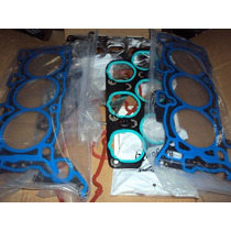 Jogo Juntas Motor Omega 3.6 V6 24 Valvulas C/retentores