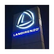Kit Reparo Redutor Gnv 5g Landirenzo Ng1