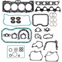 Kit Retifica Motor Aço Toyota Corolla 92/99 1.8 16v 74fe
