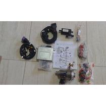 Kit Gas Gnv Axis Ax-pro C4 V3 (não Inclui Cilindro)