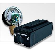 Gnv Kit - Chave Comutadora Tury T1000 A Chicote 2,5m