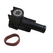 Conexao Agua Fiat Uno/palio 1.0/1.3 16v Fire 1 Sensor/encaix