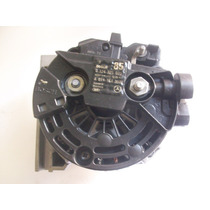 Alternador Mercedez Classe A Bosch 90 Amperes A Base D Troca