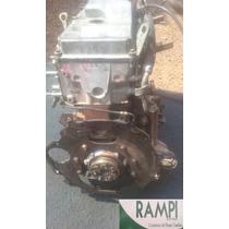Motor Parcial L200 Triton 3.2 Diesel Com Baixa E Nota
