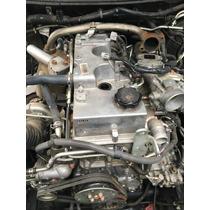 Motor Parcial L200 Triton 3.2 Diesel -nk Peças
