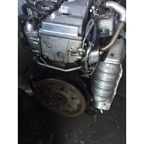 Motor L200 Triton 3.2 Diesel