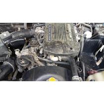 Motor Parcial Pajero Sport V6 Gasolina