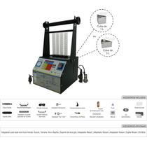 Maquina Teste Limpeza Bico Injetores Planatc 1l Lb-10000/gii