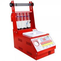 Máquina Teste Limpeza Bico Injetor Lb25000 G3 Planatc