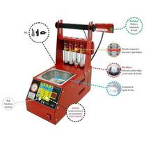 Máquina Teste Limpeza Bico Injetor Lb14000 G2 Planatc