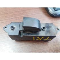Interruptor Botao Do Vidro Eletrico T/ E/ L200 Triton